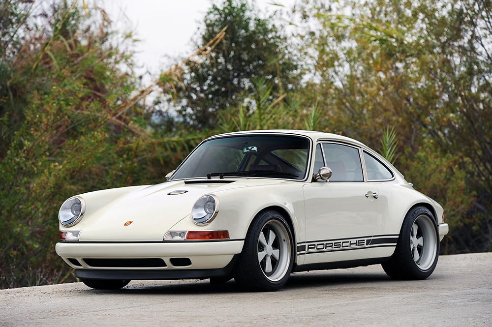any singer available for sale page 2 rennlist porsche discussion forums. Black Bedroom Furniture Sets. Home Design Ideas